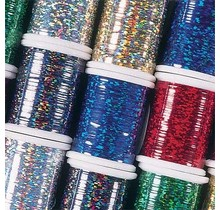 ORVIS - Holographic Tinsel