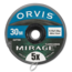Orvis ORVIS - Mirage Pure Fluorocarbon Tippet