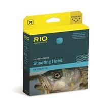 RIO - Outbound Short Shooting Head