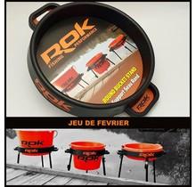ROK - Round Bucket Stand