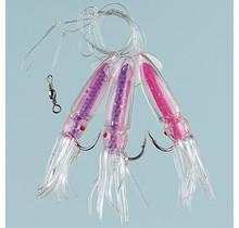 FLADEN - Deep Sea Winged Octopus Rig 8/0