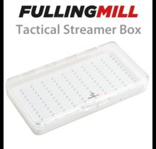 FULLING MILL - 1955 Tactical Streamer Box