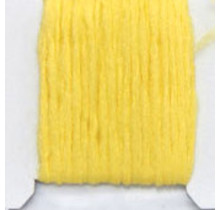 Floating Yarn - Light yellow
