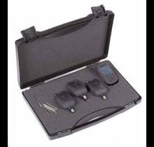 B-CARP - Radio Compact Set - 3 Alarms + Receiver