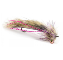 TRAUN RIVER - Trout Intruder Natural