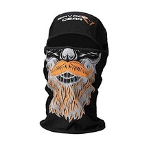 SAVAGE GEAR - Beard Balaclava