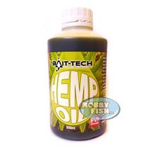 BAIT-TECH - Hemp Oil