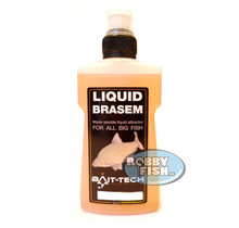 BAIT-TECH - Liquid Brasem