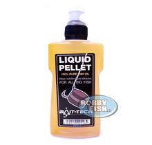 BAIT-TECH - Liquid Pellet 100% Pure Fish Oil
