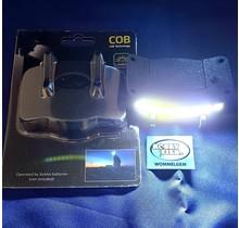 COB - LED Clip On Cap 150Lumens