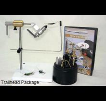 PEAK - Trailhead Vise Package Pedestal Base - PROMO - OP = OP!!
