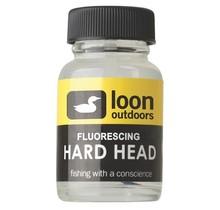 LOON - UV Fluorescing Hard Head