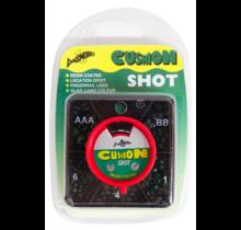 DINSMORES - Cushion Shot - 5 Comp.