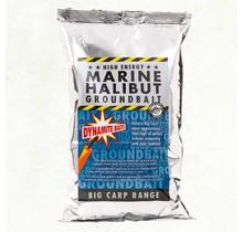 DYNAMITE BAITS - Marine Halibut Groundbait