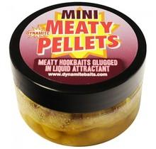 DYNAMITE BAITS - Mini Meaty Pellets Krill