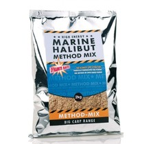 DYNAMITE BAITS -  Marine Halibut Method Mix