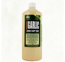 DYNAMITE BAITS - Liquid Carp Food - Garlic
