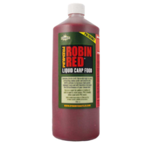 Dynamite Baits - Liquid Carp Food  Robin Red