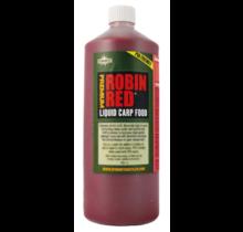 Dynamite Baits - Liquid Carp Food - Robin Red