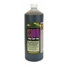 Dynamite Baits - Liquid Carp Food - Squid