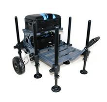 ELITE - Stealth Wheeled System Box D36