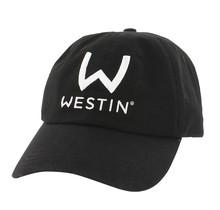 WESTIN - Classic Cap Black