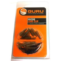 GURU - Micro Lead Clip System