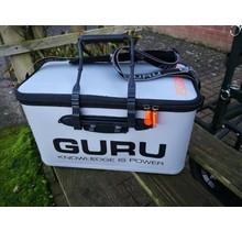 GURU - Fusion Cool