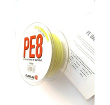 GUIDELINE - PE8 Backing 18kg/0,25mm/150m