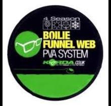 KORDA - Boilie Funnel Web Micromesh - 20m Reflll