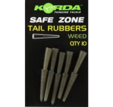 KORDA - Safe Zone Tail Rubbers