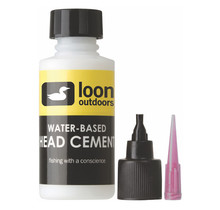 LOON - Water Based Head Cement System