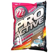 MAINLINE - Pro-Active All-Round Cereal Groundbait