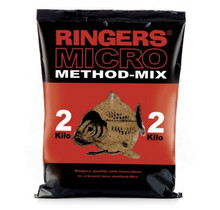 RINGERS - MICRO Method-Mix 2kg