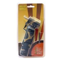 ROBBYFISH - Pellet Dril