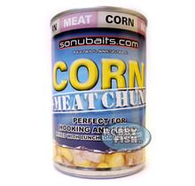 SONUBAITS - Corn Meat Chunks