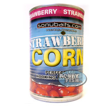 SONUBAITS - Corn Strawberry