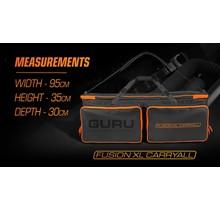 GURU - Fusion XL Carryall