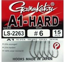 GAMAKATSU - A1 Hard LS-2263