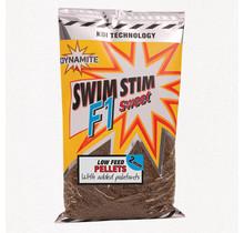 DYNAMITE BAITS - Swim Stim - F1 Sweet Pellets