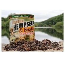 DYNAMITE BAITS - Frenzied Hempseed & Snails