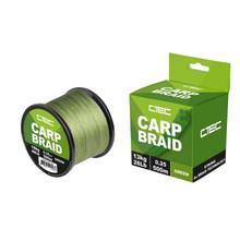 C-TEC - Carp Braid 500m