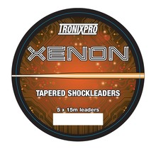 TRONIXPRO - Xenon Tapered Shockleaders