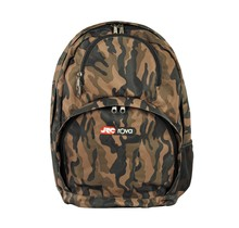 JRC - Rova Camo Backpack