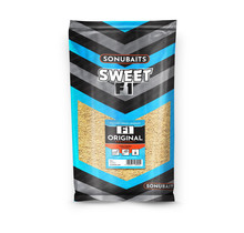 SONUBAITS - F1 Sweet Fishmeal Groundbait