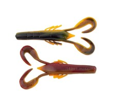 MISSILE BAITS - Craw Father 3.5""