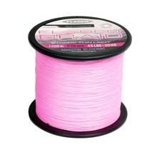 FLADEN - Maxximus Braid Pink