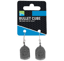 PRESTON - Bullet Cube Non Toxic
