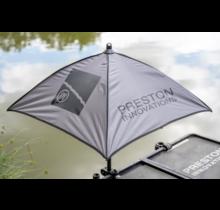 PRESTON - Grey Bait Brolly