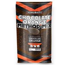 SONUBAITS - Chocolate Orange Method Mix